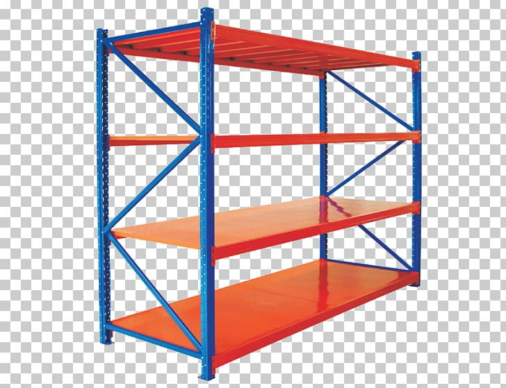 Shelf Pallet Racking Slotted Angle Manufacturing Industrial Style