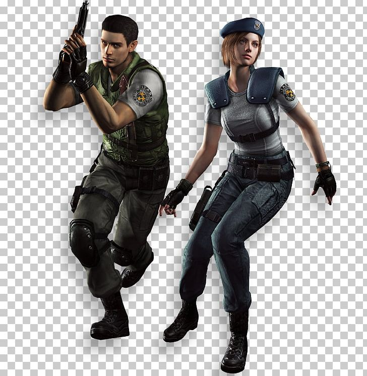 Resident Evil 5 Resident Evil The Umbrella Chronicles Jill
