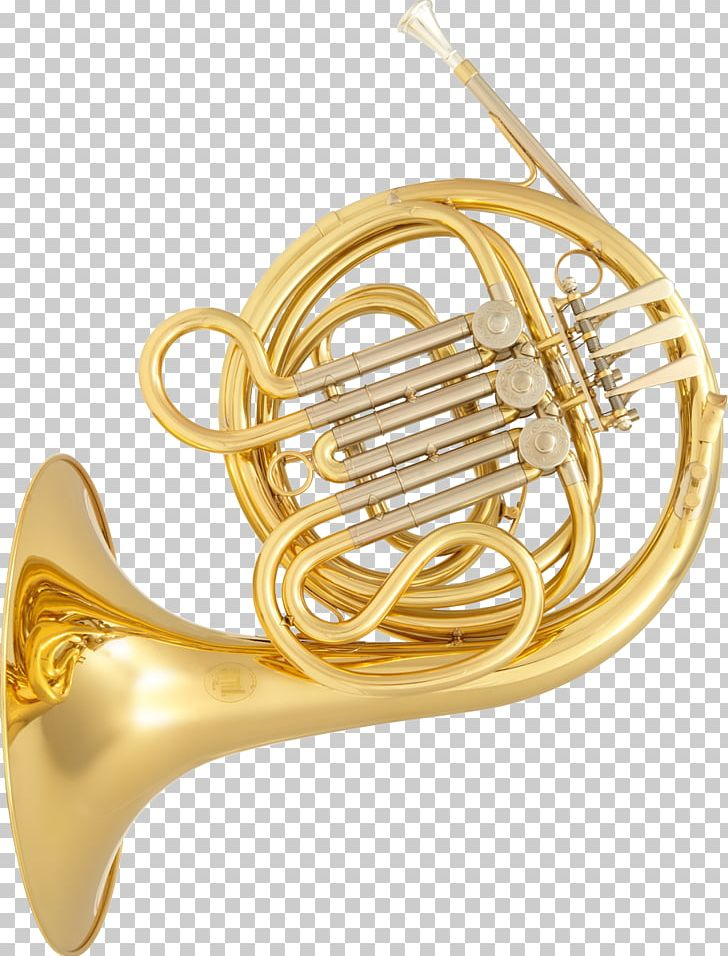 French Horns Musical Instruments Wind Instrument Guitar PNG