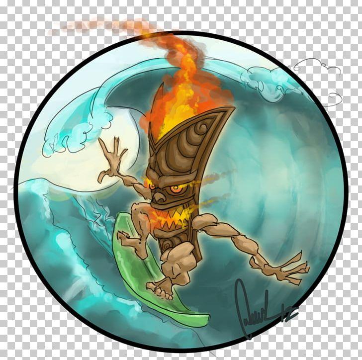 Surfing Surf Spot Tiki Surfboard Png Clipart Art Desktop