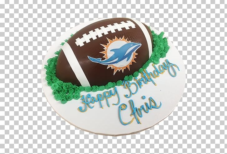 Miami Dolphins Nfl 0 Torte Cake Decorating Png Clipart