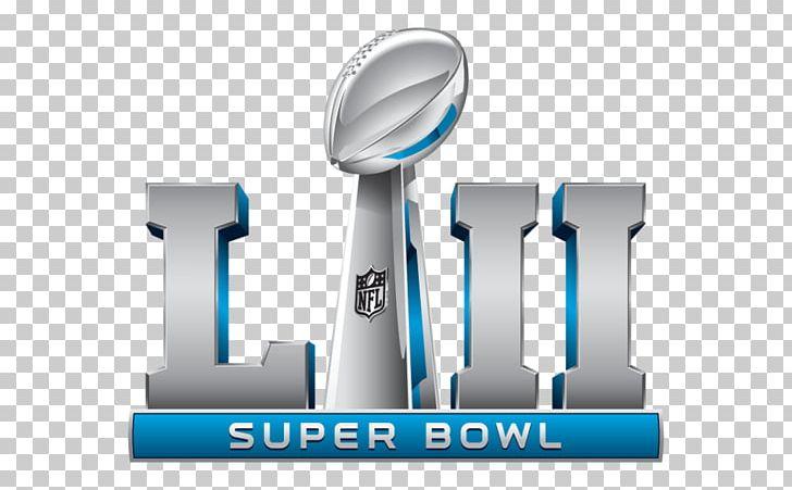 Super Bowl LII Philadelphia Eagles U.S. Bank Stadium Super Bowl I New England Patriots PNG, Clipart, American Football, Brand, Halftime Show, Logo, Minnesota Vikings Free PNG Download