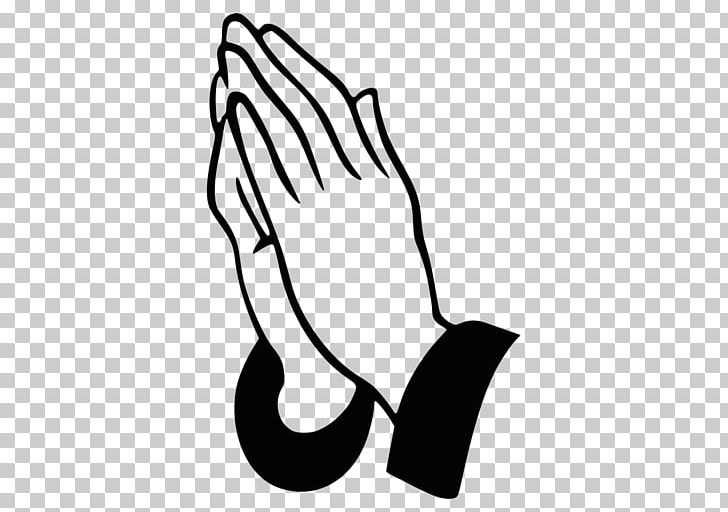 Praying Hands Prayer Silhouette PNG, Clipart, Animals, Area, Arm, Art, Black Free PNG Download