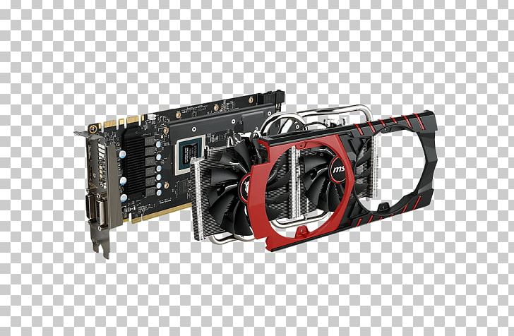 Graphics Cards & Video Adapters MSI GTX 970 GAMING 100ME GeForce