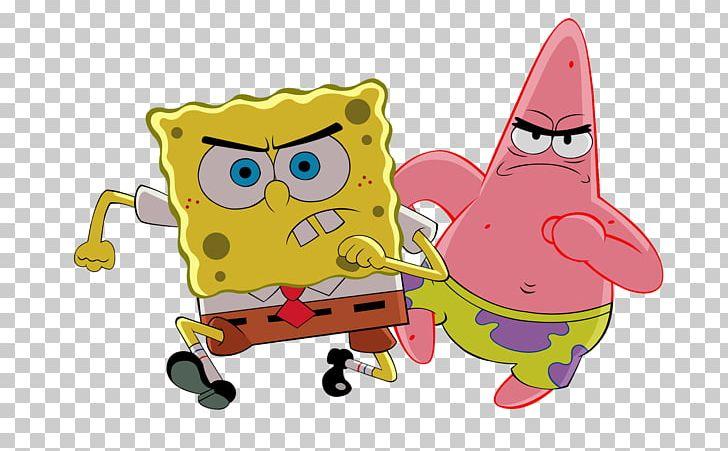 Patrick Star SpongeBob SquarePants: The Broadway Musical