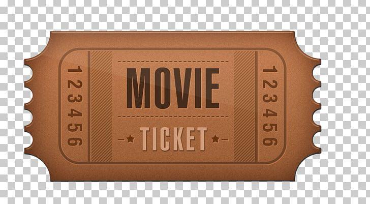 Ticket Cinema Film PNG, Clipart, Art, Brand, Cinema, Film, Frame Free Vector Free PNG Download