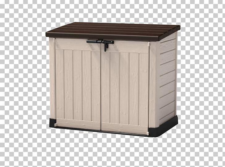 Shed Keter Garden Storage Cabinet Png Clipart Abri De