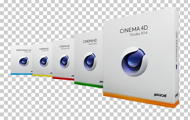 Cinema 4D Computer Software 3D Computer Graphics Octane Render Plug