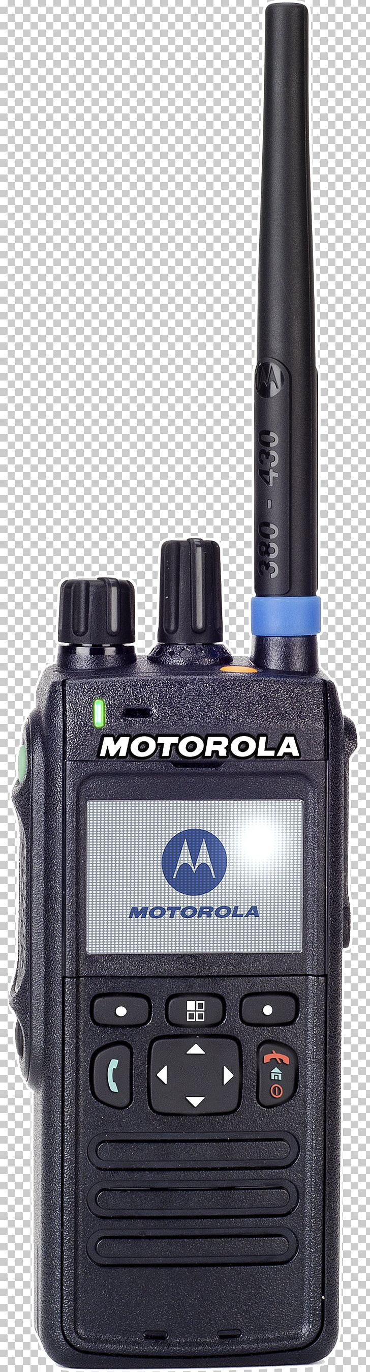Terrestrial Trunked Radio Motorola Solutions Walkie-talkie Communication PNG, Clipart, Barbar, Business, Communication, Communication Device, Electronic Device Free PNG Download