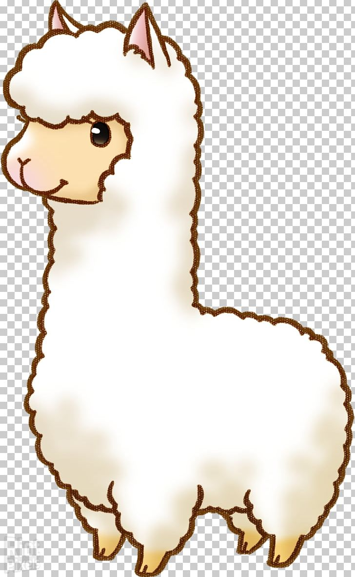 Image result for alpaca drawing