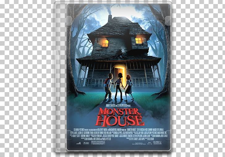 Film Poster Monster Movie House PNG, Clipart, Action Figure, Animated Film, Cinema, Film, Film Poster Free PNG Download