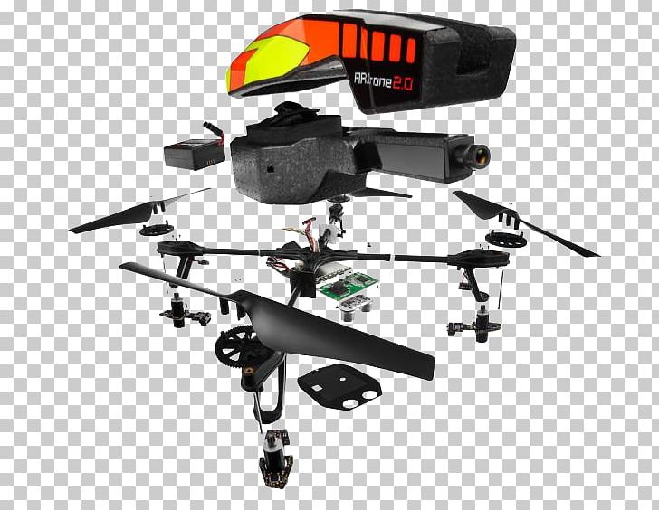 Parrot AR.Drone 2.0 Unmanned Aerial Vehicle Quadcopter Spare Part PNG, Clipart, Airplane, Angle, Augmented Reality, Diagram, Drone Racing Free PNG Download