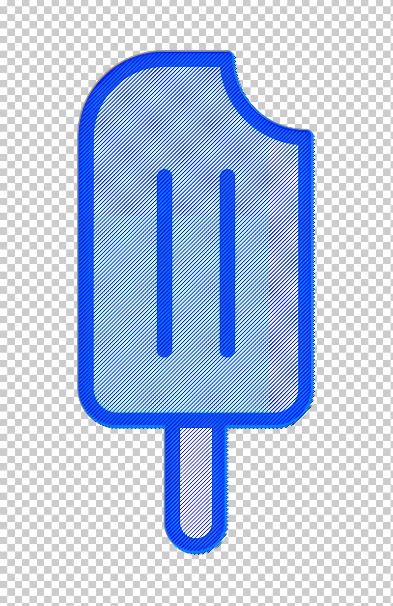 Popsicle Icon Food And Restaurant Icon Ice Cream Icon PNG, Clipart, Azure, Blue, Electric Blue, Food And Restaurant Icon, Ice Cream Icon Free PNG Download