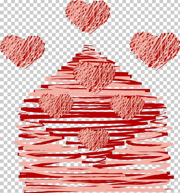Valentine's Day House Red PNG, Clipart, Creative Background, Creative Vector, Creativity, Designer, Download Free PNG Download