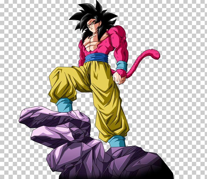 Goku Vegeta Dragon Ball GT: Final Bout Frieza Gotenks PNG