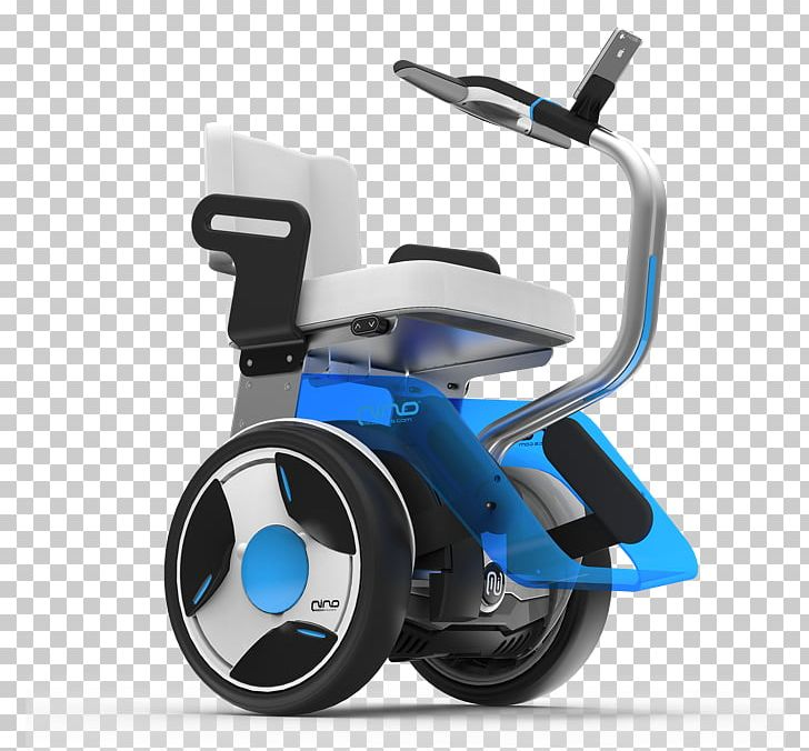 Wheelchair Robotics Electric Vehicle Segway PT Self-balancing Scooter PNG, Clipart, Automotive Design, Automotive Wheel System, Blue, Child, Disability Free PNG Download