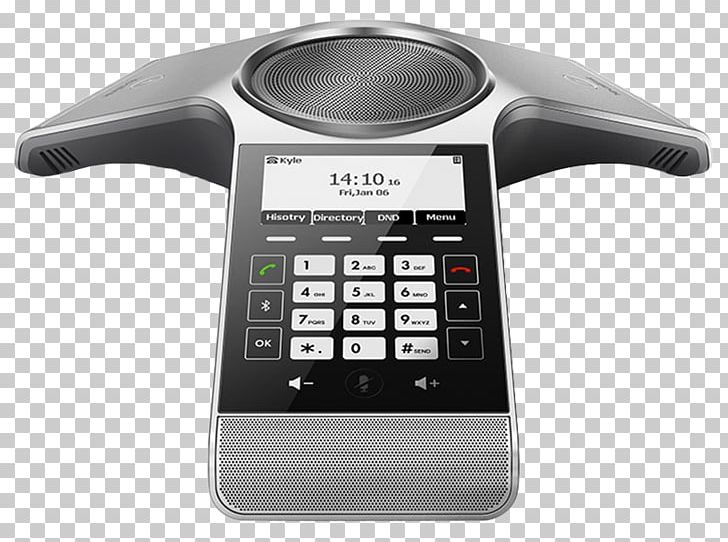 Yealink W52H Conference Call VoIP Phone Voice Over IP