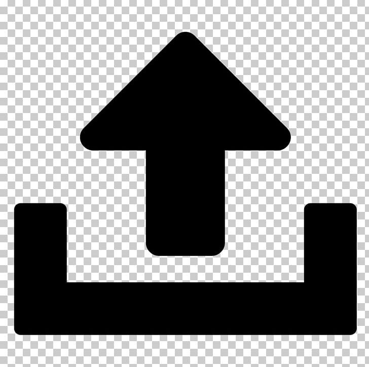 Computer Icons Upload Font Awesome PNG, Clipart, Angle, Arrow, Black And White, Client, Computer Icons Free PNG Download