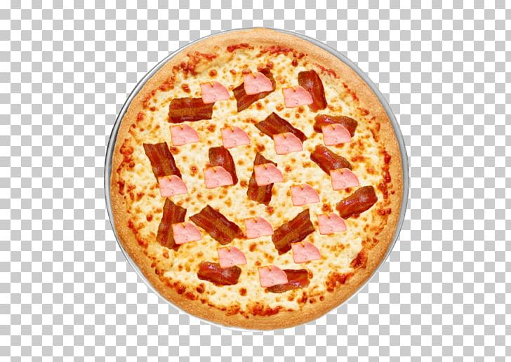 California-style Pizza Sicilian Pizza Bacon Italian Cuisine PNG, Clipart, American Food, Bacon, Bacon Pizza, California Style Pizza, Californiastyle Pizza Free PNG Download