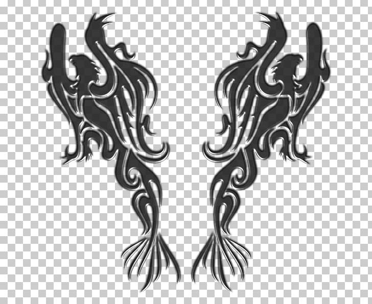 962420148 Tattoo Phoenix Drawing PNG, Clipart, Abziehtattoo, Art, Black And White,  Cybernetic, Drawing Free PNG Download