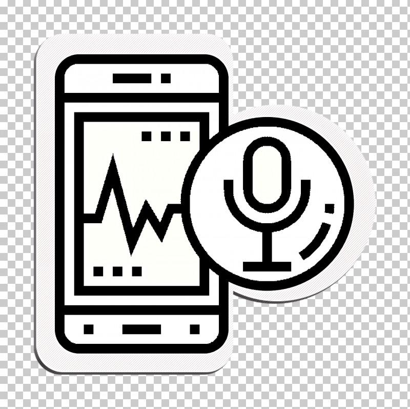 Smartphone Icon Virtual Reality Icon Record Icon PNG, Clipart, Line, Line Art, Record Icon, Smartphone Icon, Symbol Free PNG Download
