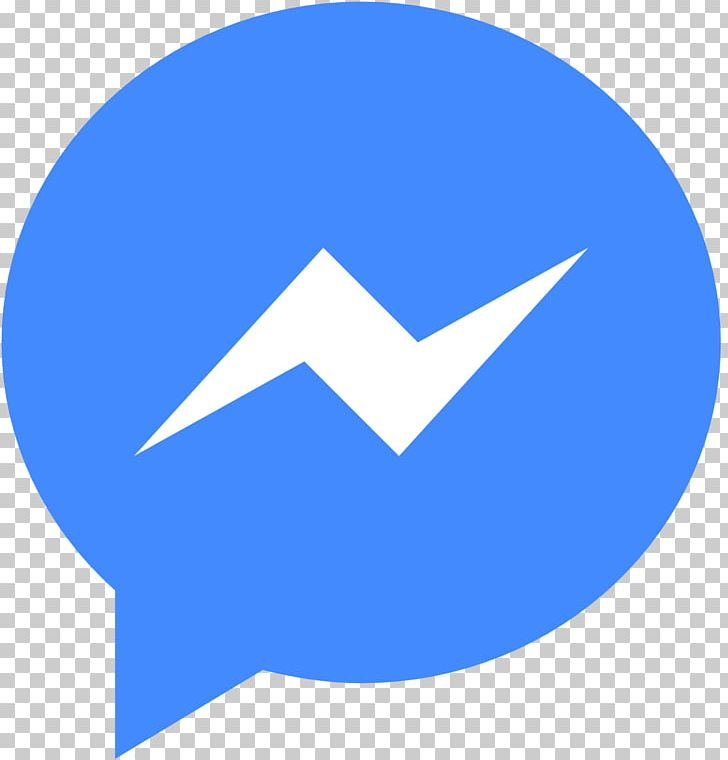 Social Media Facebook Messenger Computer Icons PNG, Clipart, All Round, Angle, Area, Blue, Brand Free PNG Download