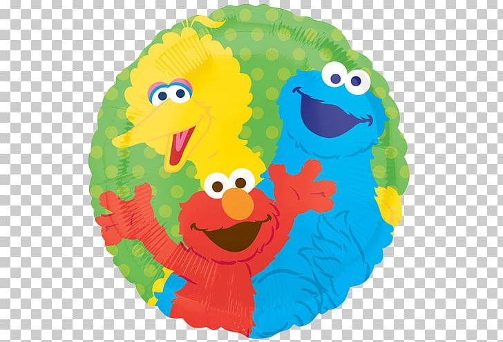 Elmo Cookie Monster Street Gang The Complete History Of