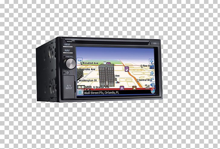 GPS Navigation Systems Display Device Jensen VM9424 Automotive Navigation  System Multimedia PNG, Clipart, Audio, Automotive NavigationIMGBIN.com