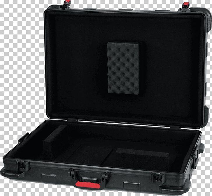 Soundcraft Signature 22 MTK Road Case Audio Mixers PNG