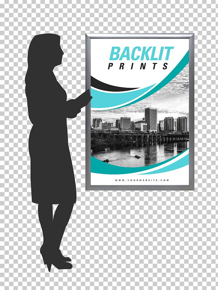 Banner Printing Backlight Logo PNG, Clipart, Advertising