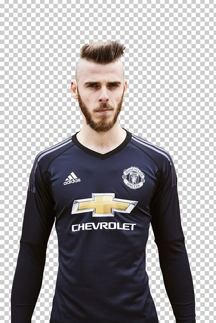newest 09df0 5415c David De Gea Manchester United F.C. Kit Football Player PNG ...