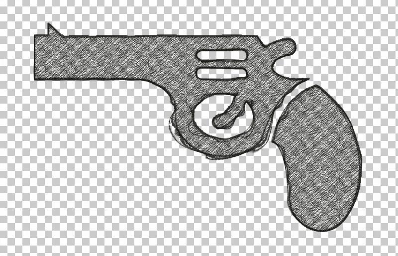 Gun Icon Weapons Icon Secret Service Icon PNG, Clipart, Black, Black And White, Gun Icon, Handgun, Meter Free PNG Download