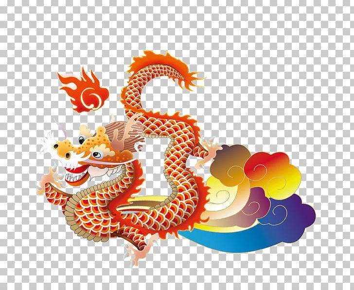 Chinese Zodiac Dragon Chinese New Year Snake Monkey PNG