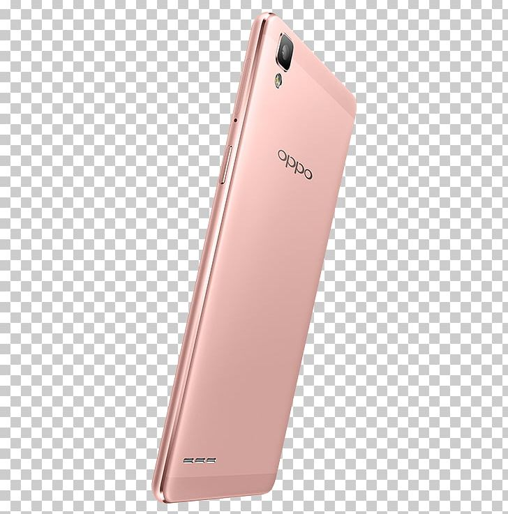 OPPO Digital OPPO F1s Selfie Front-facing Camera OPPO F1
