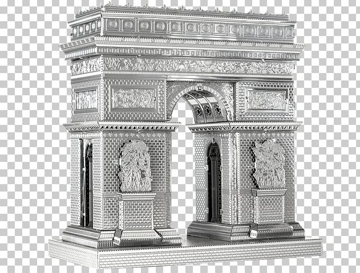 Arc De Triomphe Earth Sheet Metal Eiffel Tower PNG, Clipart