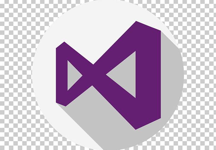 Microsoft Visual Studio 2005 Unleashed Computer Software Team Foundation Server Visual Programming Language PNG, Clipart, Angle, Ins, Logo, Logos, Magenta Free PNG Download