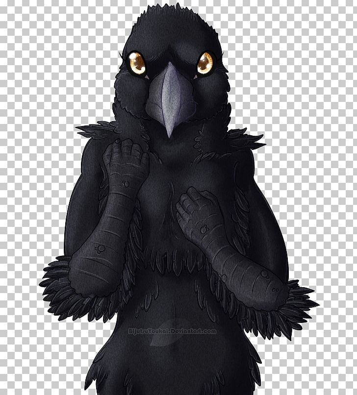 Dungeons & Dragons Kenku Critical Role Wizard Crow PNG