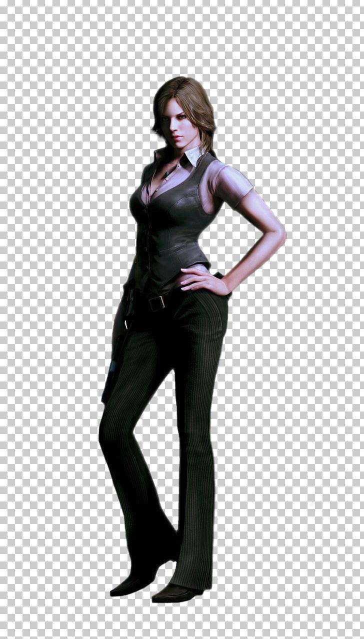 Resident Evil 6 Leon S Kennedy Chris Redfield Jill Valentine Resident Evil 3 Nemesis Png Clipart