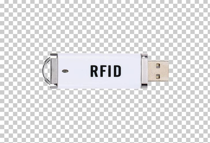 USB Flash Drives Card Reader Radio-frequency Identification