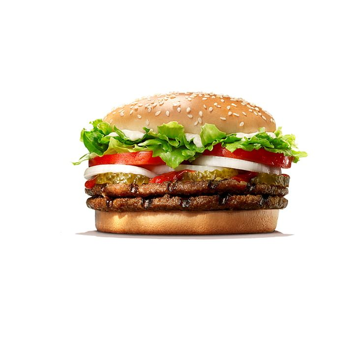 Whopper Hamburger Cheeseburger French Fries Big King PNG, Clipart, American Food, Bacon, Bk Stacker, Breakfast Sandwich, Buffalo Burger Free PNG Download