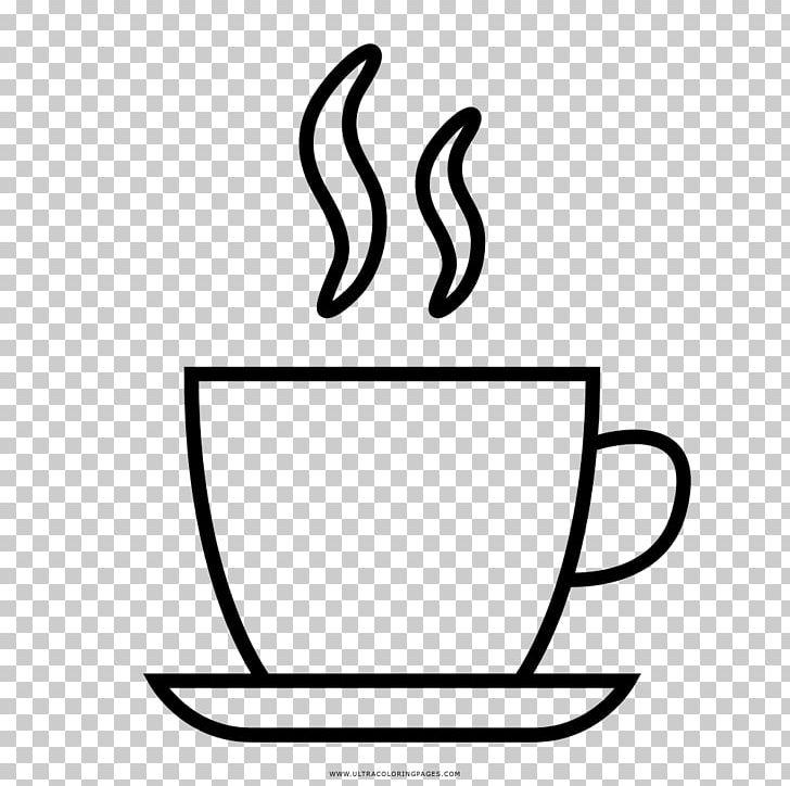 Coffee Cup Espresso Cafe Mug PNG, Clipart, Black, Black And White, Cafe, Coffee, Coffee Cup Free PNG Download
