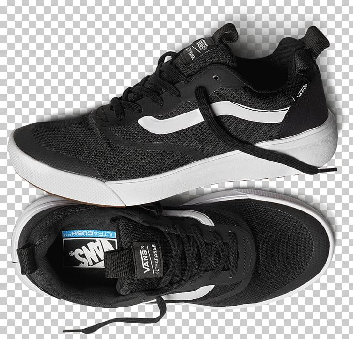 Vans Ultrarange Pro Shoes: : Sport & Freizeit