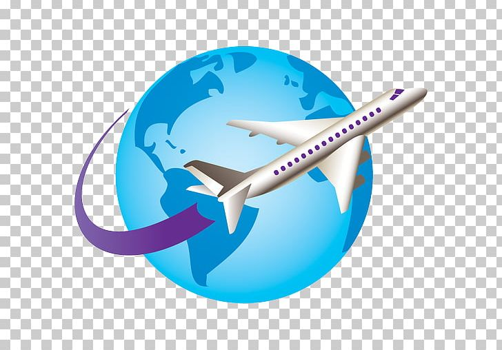 Flight Air Travel Airline Ticket Travel Agent Png Clipart