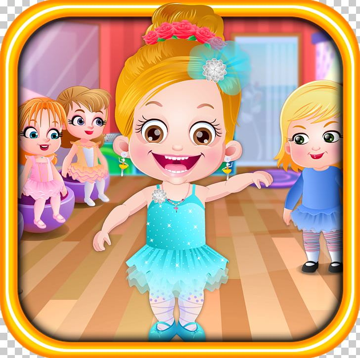 Baby Hazel Cinderella Story Baby Hazel Ballerina Dance Baby