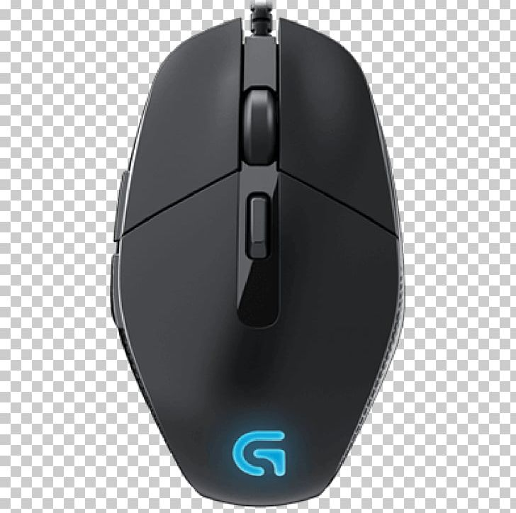 Computer Mouse Logitech G302 Daedalus Prime Optical Mouse Dots Per Inch PNG, Clipart, Computer, Computer Component, Computer Mouse, Daedalus, Dots Per Inch Free PNG Download