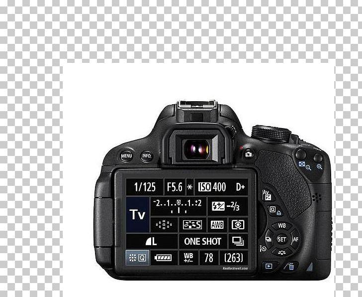 Canon EOS 700D Canon EOS 7D Mark II Canon EOS 450D Canon EF-S 18–55mm Lens PNG, Clipart, Active Pixel Sensor, Camera Lens, Canon, Canon Efs 1855mm Lens, Canon Eos Free PNG Download