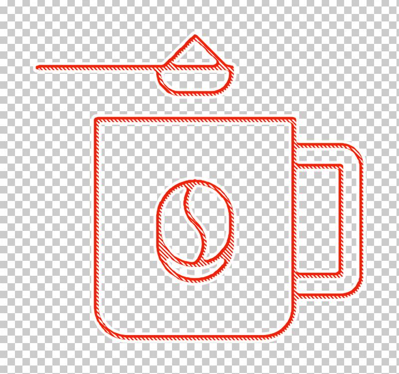 Mug Icon Coffee Mug Icon Coffee Icon PNG, Clipart, Circle, Coffee Icon, Coffee Mug Icon, Line, Mug Icon Free PNG Download