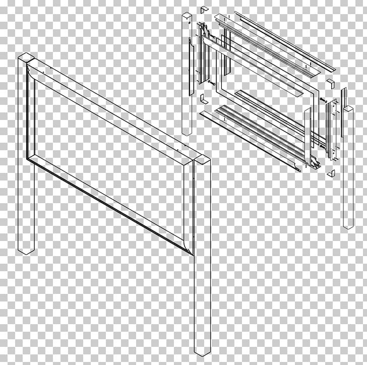 Signage Technical Drawing Furniture Industrial Design PNG ...