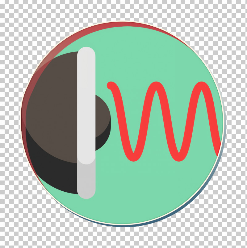 Physics Icon Music Player Icon Sound Waves Icon PNG, Clipart, Circle, Green, Label, Logo, Music Player Icon Free PNG Download