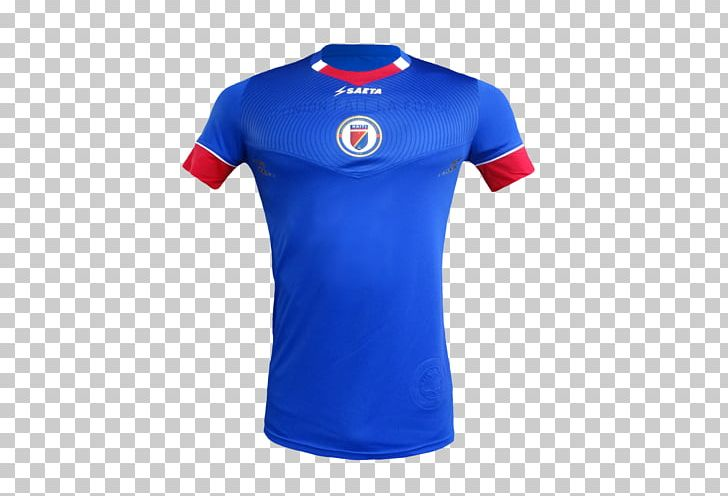 sports shoes 2cf94 f3e1b T-shirt Panama National Football Team 2018 World Cup Jersey ...